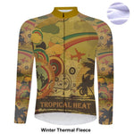 Tropical Thermal Cycling Jersey