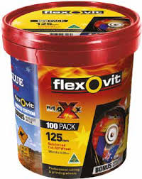 DISC CUTTING 125 x 1.0 x 22.23 MAXX3 - TUB 100 (A-66252839638)
