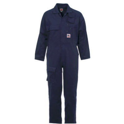 COVERALL XTRA T NAVY (C-1022)