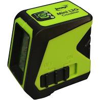 LASER MINI GREEN BEAM CROSS LINE (E-012-L2G)