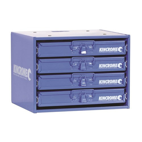 MULTI STORAGE CASE 4 DRAW (M-K7612)
