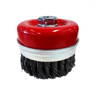 WIRE BRUSH 100 x M14 x 2.0 - SMALL (M-00310421372)
