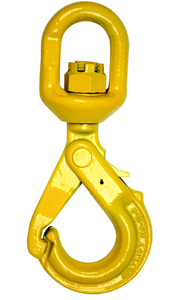 SAFETY HOOK SWIVEL 8mm G80 (M-102708)