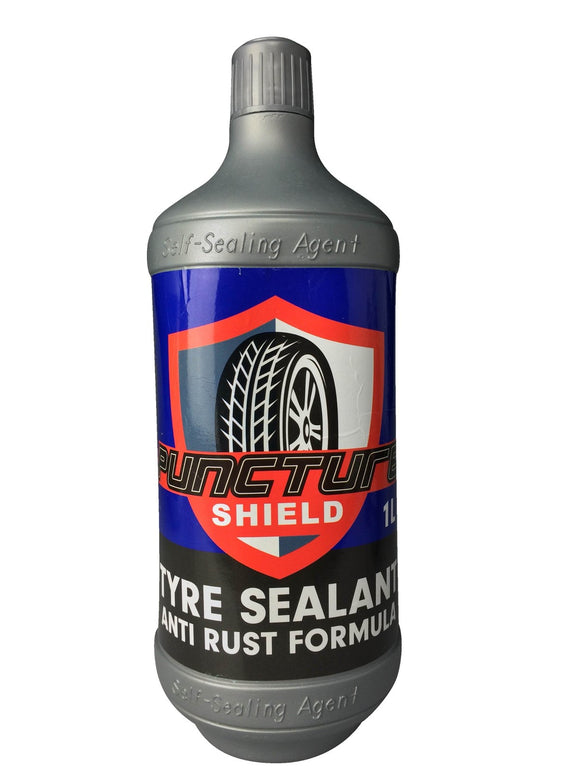 PUNCTURE SHIELD TYRE SEALANT 1L (M-141000)