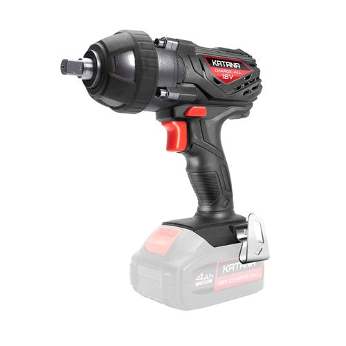 IMPACT WRENCH 1/2DR CORDLESS 18V (M-220020)