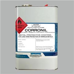 CORRONIL CORROSION PREVENTION FORMULA 5L (M-300-0005-27)
