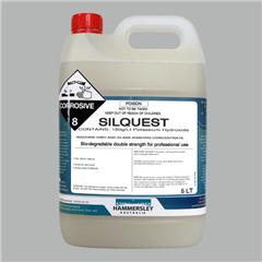 SILQUEST GLASS CLEANER 5L (M-300-0005-82)