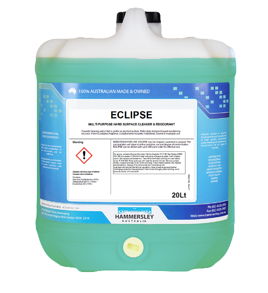 DISINFECTANT ECLIPSE 20L (M-300-0020-30)