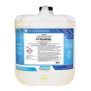PYRAMINE FARM SAFE DISINFECTANT 20L (M-300-0020-69 )