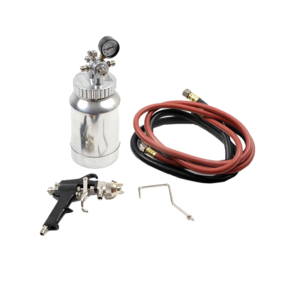 AIR GUN KIT 2L POT WITH 1.5M HOSE (M-571598)
