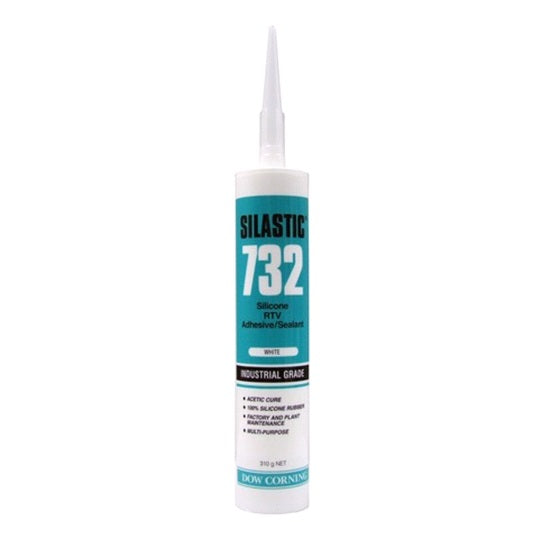 SILASTIC DOW CORNING 732 310G (M-DC732-310G)