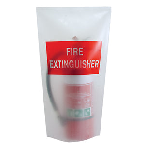 FIRE EXTINGUISHER BAG UV (M-FEBAGUV)
