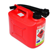 FUEL DRUM 10L PLASTIC (M-FJC10)