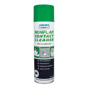 HAMMERSLEY CONTACT CLEANER NON FLAMMABLE 400G (M-H1005)