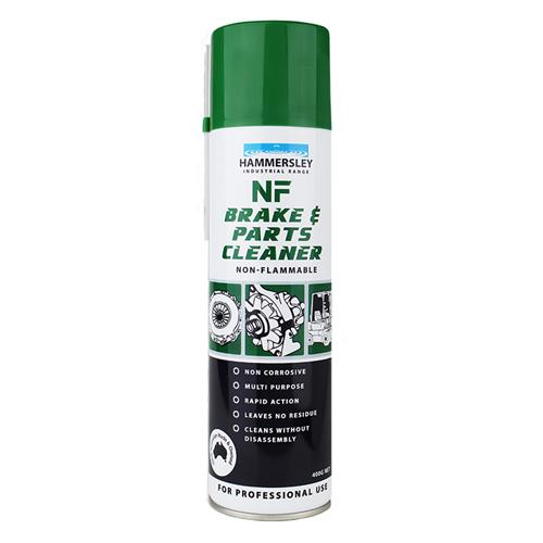 BRAKE AND PARTS CLEANER 350g (M-H1010)
