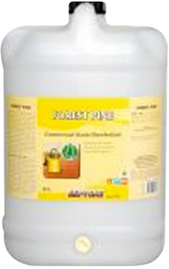 SEPTONE FOREST PINE COMMERCIAL GRADE DISINFECTANT 25L (M-HDFP25)