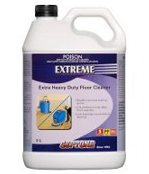 SEPTONE EXTREME EXTRA HEAVY DUTY FLOOR CLEANER 5L (M-HFE5)