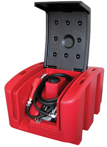 DIESEL TANK REFUELLING KIT LOCKABLE 200L (M-L20040PA)