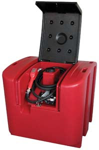 DIESEL TANK REFUELLING KIT LOCKABLE 450L (M-L45040PA)