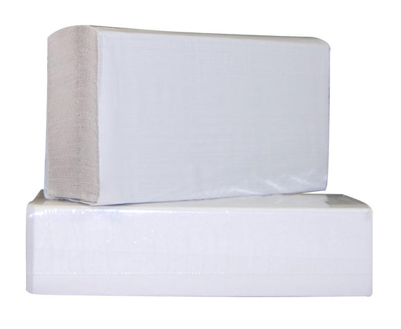 Regal White Interleaved Hand Towel 200 sheet 16 packs (3200 sheets)                                   (M-R16200W)