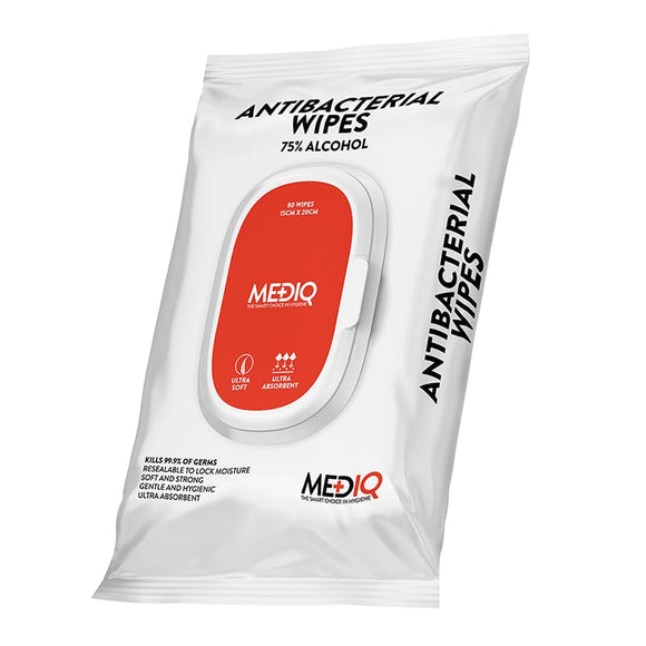 WIPES ANTI-BACTERIAL (M-SABC9005)