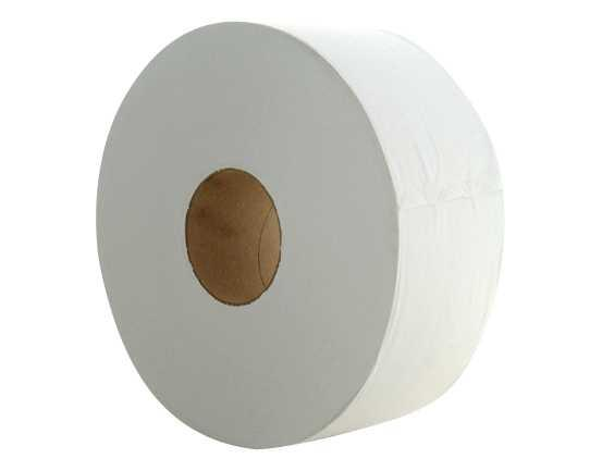 Regal Jumbo Roll, Perforated, 2 ply 300m 8 rolls FSC (M-VJR300/2)