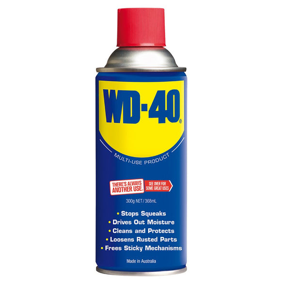 LUBRICANT MULTIPURPOSE 300G (M-WD40300GM)