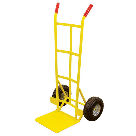 TROLLEY 300KG PUNCTURE PROOF (MH-MTR100)