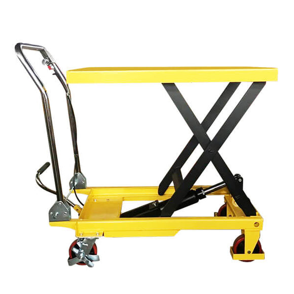 LIFT TABLE 300KG (MH-SLR002)