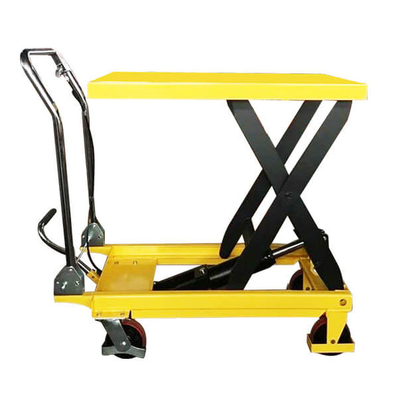 LIFT TABLE 500KG (MH-SLR003)