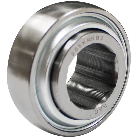 BEARING 205KRRB2 HEX SHAFT (RB-205KRRB2)