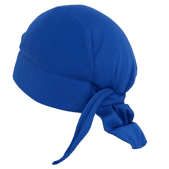 COOLING CAP ROYAL BLUE (SAF-CCRB)