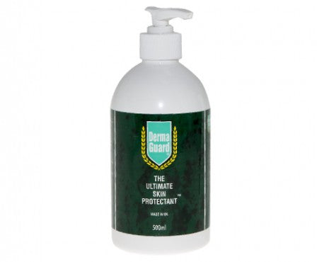 BARRIER CREAM 500ML (SAF-DG500C)