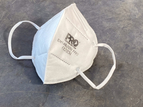DUST MASK N95/P2 (SAF-PC123CE)