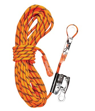 ROPE SAFETY SUIT ROOF WORKERS KIT (SAF-RKRG015)