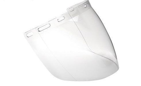 VISOR ONLY SUIT BGVCE FACE SHIELD (SAF-VCE)