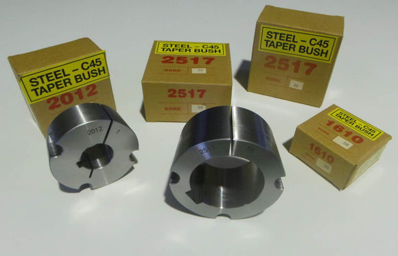 TAPER FIT BUSH 2517 (T-2517)