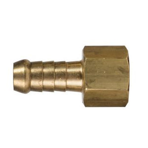 BRASS FITTING 1/2' TAIL x 1/2'BSP FEMALE (VF-BFT1212)