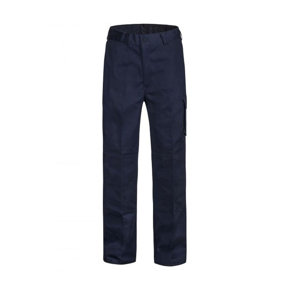 WORK PANT NAVY CARGO (C-WP3060)