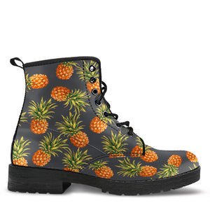 Pineapple Boots