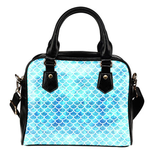 Mermaid Handbag