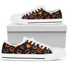 Halloween Women's Sneakers