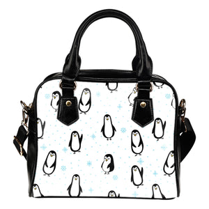 Penguin Handbag