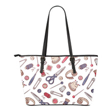 Sewing Lover Tote Bag