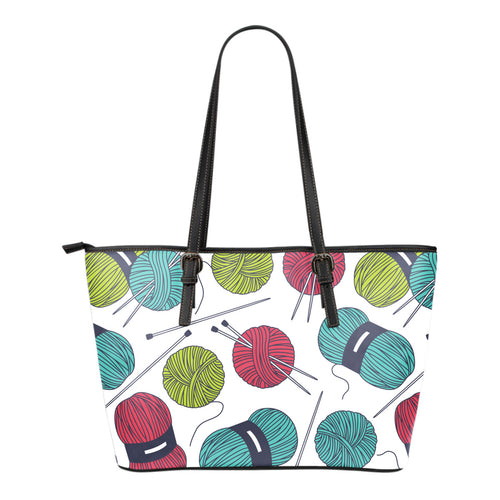 Crochet Lover Tote Bag