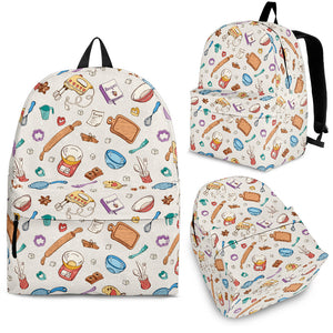 Baking Lover Backpack