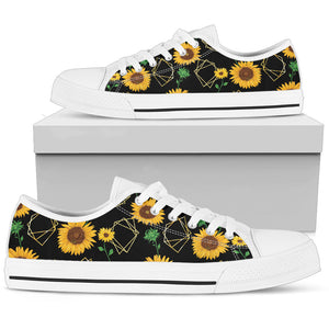 Sunflower Women's Sneakers