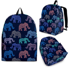 Elephant Backpack