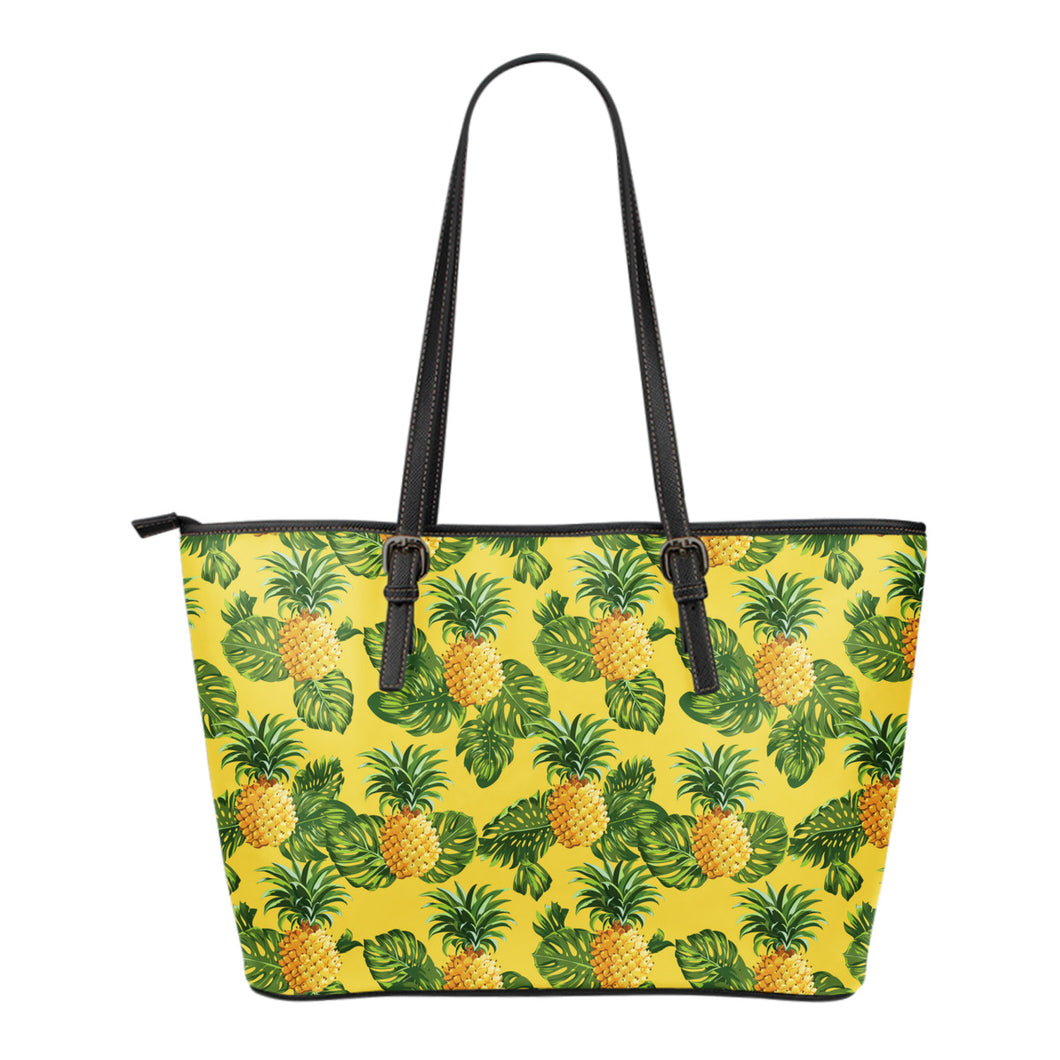 Pineapple Tote Bag