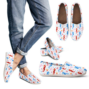 Seahorse Women's Slip-On Shoes